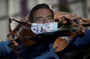 Docentes le exigen al presidente Laurentino Cortizo que  ejecute el presupuesto necesario.
