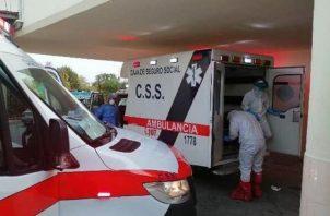 Los casos de coronavirus siguen aumentando en el país.