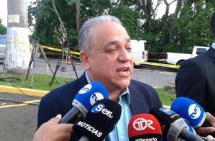 De acuerdo a Camacho Castro, el presidente del Tribunal Superior de Apelaciones opinó contrario a las 2 magistradas que dieron su voto favorable.
