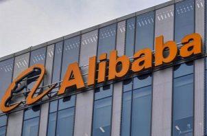 Una de las sacionadas es la empresa de comercio electrónico Alibaba