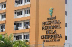 Diariamente las seis salas de COVID-19 existentes en este hospital generan una gran cantidad de desechos peligrosos sumada al resto de las áreas de hospitalización, quirófanos y el cuarto de urgencia.