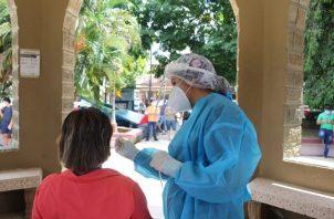 Los casos activos de COVID-19 en Panamá suman 16.174, en más de ocho meses de pandemia.