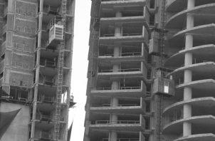 Debemos tener presente que la adquisición de apartamentos para arrendamiento ha sido uno de los puntales que ha contribuido al desarrollo de la construcción. Foto: Víctor Arosemena. Epasa.