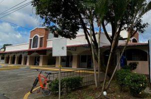 Las reparaciones en el Mercado Público de San Mateo iniciaron el pasado 19 de agosto.