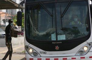 Nuevas rutas del Metrobús