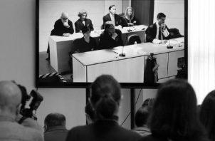 Los abogados deberán buscar alternativas para la resolución de conflictos que garanticen la reducción de los procesos legales en los tribunales. Foto: Archivo.
