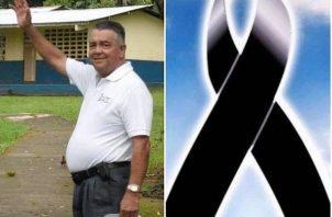Raúl Acevedo falleció la noche del 2 de diciembre.