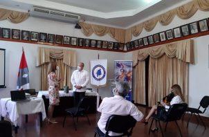 El Gobernador de Coclé, Julio Palacios destacó que tanto Senacyt como la gobernación ven como potable este proyecto para que a corto plazo se pueda hacer realidad.