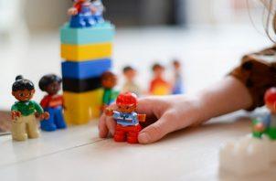 Un juguete es un medio para relajarse, descansar y divertirse. Foto: Ilustrativa / Pixabay