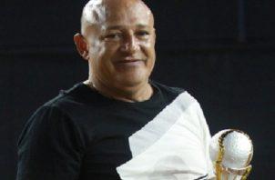 Cristóbal Girón, el técnico más ganador, dirigirá a Panamá Este.