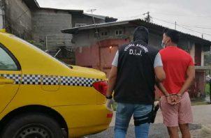 Los hechos de violencia en Colón se han disparado en los últimos días, lo que ha llevado a las autoridades a tomar acciones.