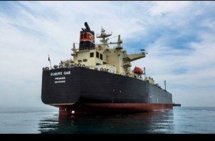 Según la Autoridad Marítima de Panamá, esto nos posiciona como líderes mundiales al aglutinar el 16% de la flota mercante mundial bajo bandera panameña. Foto/Archivo