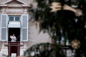 El viaje del papa argentino a Irak se realizará del 5 al 8 de marzo de 2021. Foto: EFE