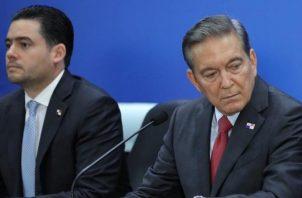 El presidente Laurentino Cortizo dijo que el proyecto de ley será aprobado por el Consejo de Gabinete en este mes de diciembre.