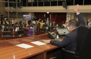 La Asamblea Nacional aprobó en tercer debate el pasado miércoles 19 de agosto, el proyecto de ley 135 con el cual se crean diez nuevos corregimientos en la provincia de Bocas del Toro.