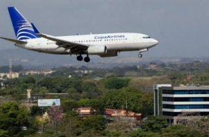 Cancelan vuelos de Panamá hacia y desde Venezuela.
