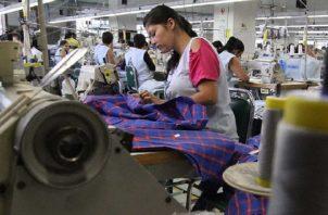 La particularidad de las pymes latinoamericanas es que una parte importante del sector es informal. EFE