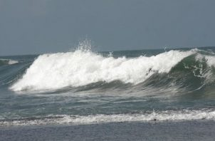El Sinaproc recomienda evitar las actividades en el litoral Pacífico.