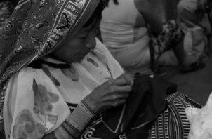 El valor de las lenguas indígenas de nuestro país representa la diversidad de la gente, del bagaje cultural. Cada idioma lleva consigo su historia de lucha. Foto: Archivo. Epasa.