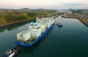Los buques forman parte de una flota subterránea de unos 70 petroleros identificados por Lloyd's List que envían productos crudos y refinados desde Irán