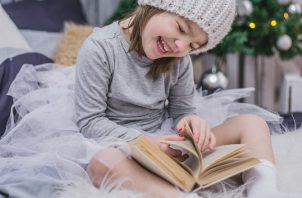 Campaña 'Regala un Libro'. ILUSTRATIVA / PIXABAY