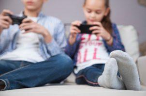 Niñas y niños optan por los videojuegos como pasatiempos. (Foto ilustrativa: Freepik)