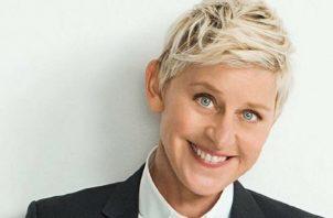 Ellen DeGeneres tiene COVID-19. Foto: Instagram