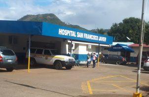 Las actuales instalaciones se han ido deteriorando a medida que pasa el tiempo y, actualmente, están en condiciones muy precarias, aseguran los usuarios del centro médico.