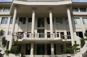 Solicitan al Órgano Judicial  tomar acciones para evitar que abogados y colaboradores de la institución se contagien.