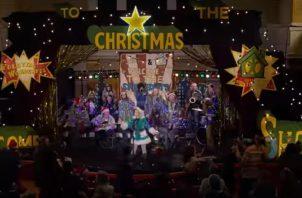 'Last Christmas'. YOUTUBE