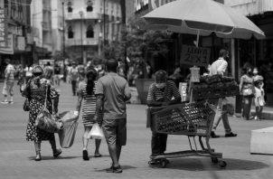 """La meta de la convocatoria a los ciudadanos es crear """"un mejor Panamá"""", pidiendo ideas, propuestas y opiniones. Foto: EFE."""