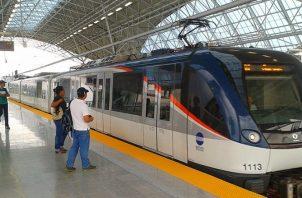 Metro de Panamá ajusta horario ante restricciones de movilidad.
