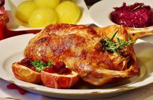 Muchas personas cocinarán en casa. Foto: Ilustrativa / Pixabay
