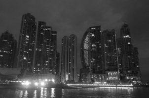 Una vista de la Ciudad de Panamá desde el Parque Marino de Paitilla. Debemos ponernos las pilas en los proyectos de turismo, como el puerto de cruceros y el centro de convenciones. Foto Cortesía: David José Díaz-Díaz.