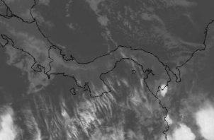 Se esperan abundantes lluvias en la región del Caribe.