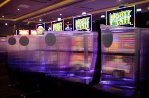 La industria de juegos de azar solo ha reportado apuestas por 332 millones de dólares hasta septiembre de este año. Foto/Archivo