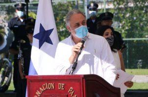 Vladimir Berrío Lemm, director de Conasina, señaló que, a pesar de la pandemia, los panameños no han dejado de buscar información histórica.