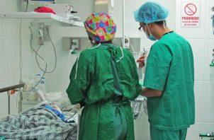 Se atendieron pacientes de entre los 3 y 13 años de edad.