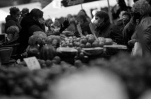 La fortaleza del sector primario puede explicarse por la función que tiene en cuanto al aprovisionamiento de alimentos y de materia prima que suple las necesidades prioritarias de la población. Foto: EFE.