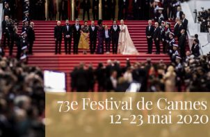Festival de Cannes. EFE