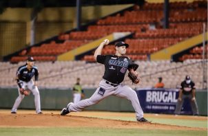 Paolo Espino. Foto: @paoloespino