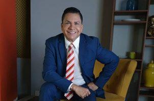 José Ricardo Muñoz. Instagram