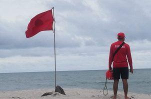 Los Santos, Coclé, y Veraguas, las playas y ríos permanecerán cerradas los días sábados y domingos, por la cuarentena total.
