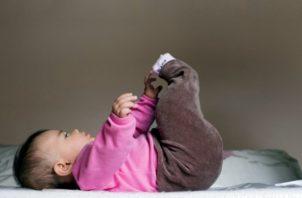 Consultas de estimulación temprana.  Pixabay/Ilustrativa