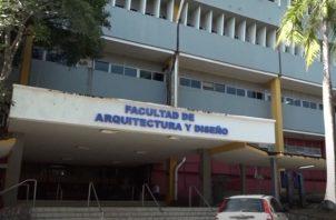 La Prueba de Capacidades Académicas en la Facultad de Arquitectura se realizará el jueves 21 de enero.