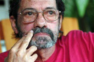 El director de cine Juan Carlos Tabío.