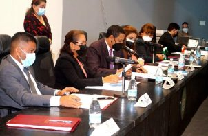 Comisión de Educación de la Asamblea Nacional.