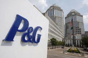 Procter & Gamble no informó del acumulado en ventas. EFE