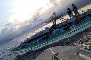 Los narcotraficantes prefieren el mar para trasegar sus drogas, sobre todo por el Caribe.