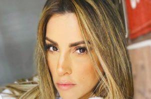 Ingrid De Ycaza. Foto: Instagram / @ingriddeycaza